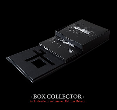 SINGLES COLLECTION 1981-2021 : Box Collector intégrale